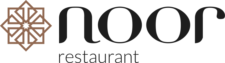 give noor | Noor Restaurant |